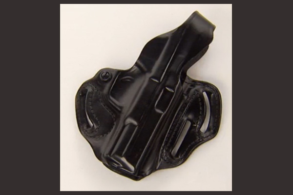 DeSantis Thumb Break Scabbard Holster