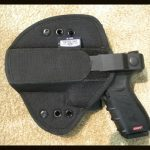 Uncle Mikes IWB Holster
