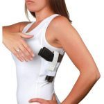 Undertech Concealment Tank Top