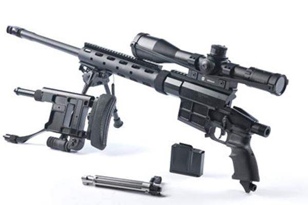 Caracal CS 308