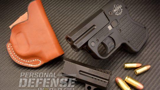 DoubleTap Pistol 9mm