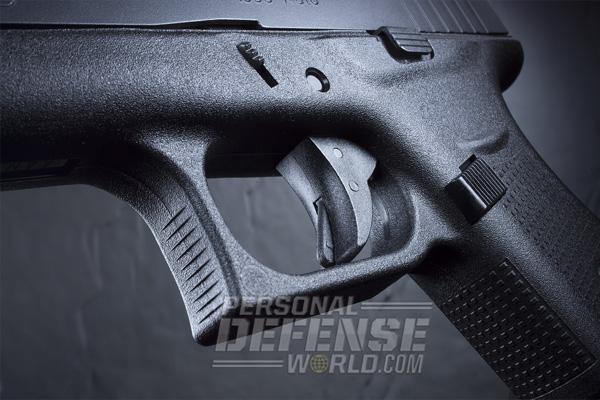 Glock 42 .380 ACP | Trigger