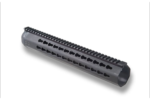 Rhino Series aluminum handguard from AP Custom