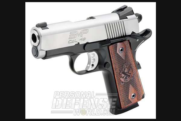 Springfield Armory Micro Pistol (EMP)