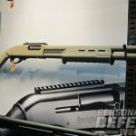 10 New Tactical Shotguns For 2014 - Remington 870 Magpul FDE