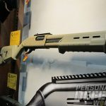 10 New Tactical Shotguns For 2014 - Remington 870 Magpul FDE Profile