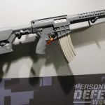 10 New Tactical Shotguns For 2014 - Rhino AR Shotgun