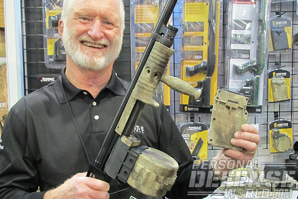 10 New Tactical Shotguns For 2014 - Venom Magazine
