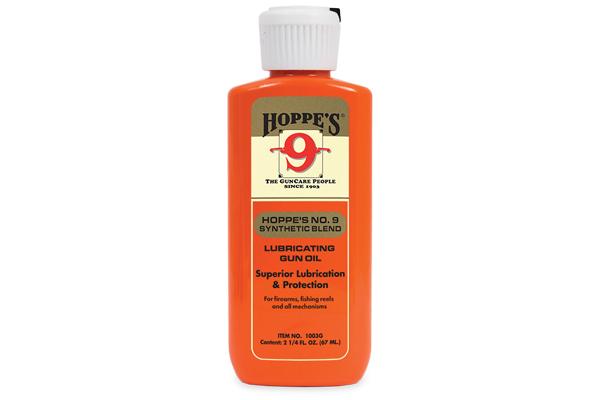 Hoppes No. 9 Lubricating Gun Oil