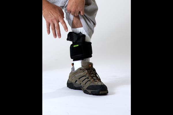 Sticky Holsters AnkleBiter Leg Rig