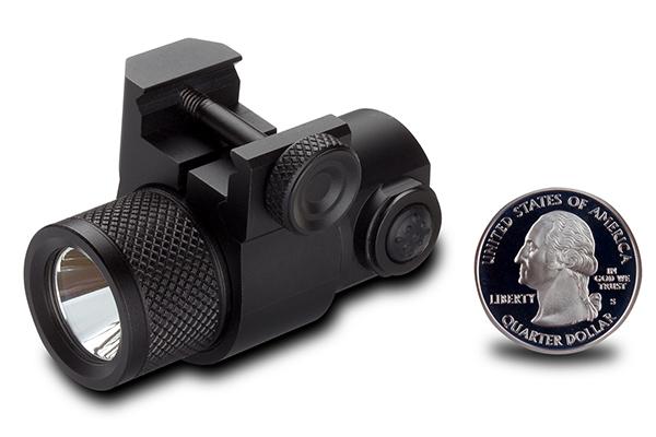 AE Light 200 Lumen Weapon Light | New Product