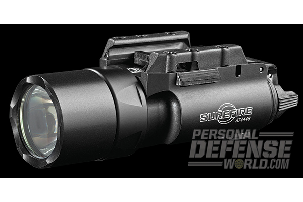 10 Ways to Customize Your Glock - SureFire X300 Light