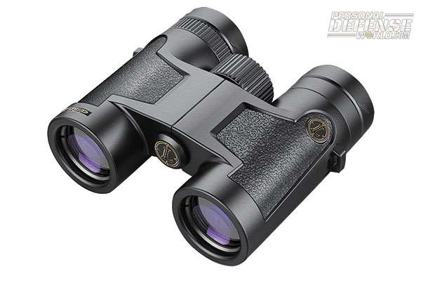 23 Tactical and Traditional New Optics for 2014 - Leupold BX-2 Acadia Series 10x32mm Binoculars