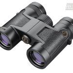 23 Tactical and Traditional New Optics for 2014 - Leupold BX-2 Acadia Series 8x32mm Binoculars