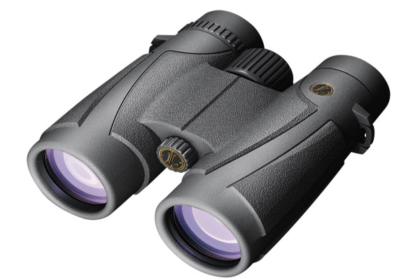 23 Tactical and Traditional New Optics for 2014 - Leupold BX-1 McKenzie Series 8x42mm/10x42mm Binoculars