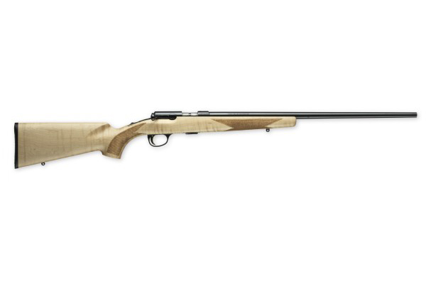 Making a Rim-pact: 13 New Rimfires in 2014 - Browning T-Bolt Maple Sporter