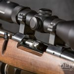 27 New Rifles for 2014 - CZ-USA 557 Series Sporter Rifle