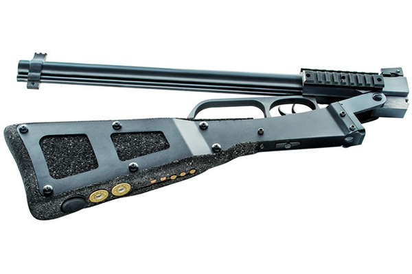 Making a Rim-pact: 13 New Rimfires in 2014 - Chiappa M6