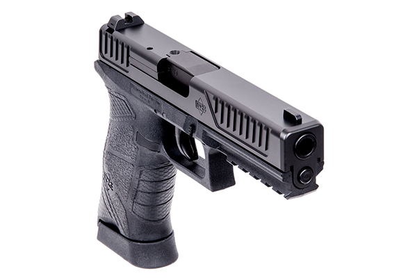 Diamondback DB FS Nine Pistol Series