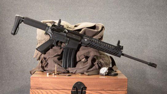 New York Assault Weapons