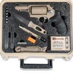 Taurus First 24 Judge Survival Kit