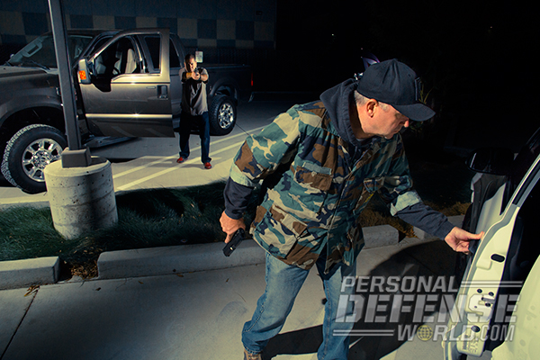 The Laws Of Pursuit: 7 Real-Life Cases - Case Six