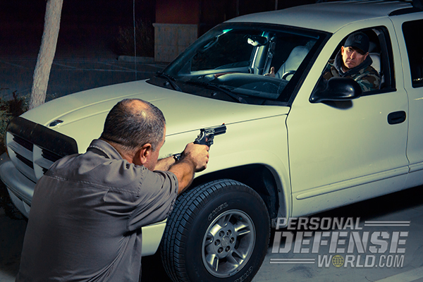 The Laws Of Pursuit: 7 Real-Life Cases - Case Seven