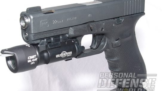 10 Necessary Improvements for Your Glock