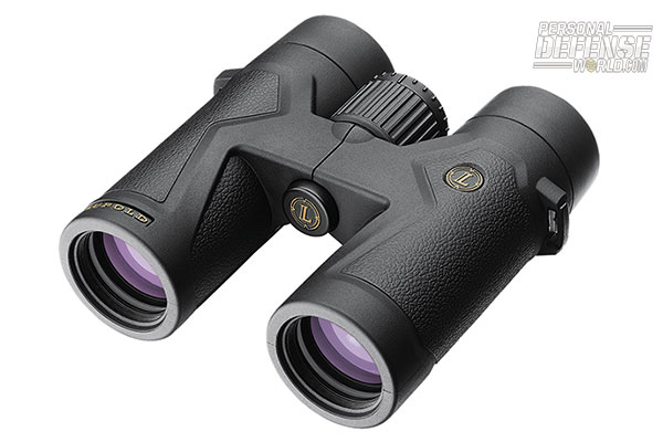 23 Tactical and Traditional New Optics for 2014 - Leupold BX-3 Mojave Series 10x32mm