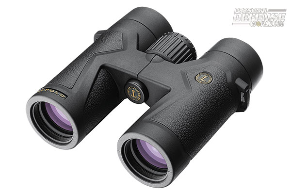 23 Tactical and Traditional New Optics for 2014 - Leupold BX-3 Mojave Series 8x32mm