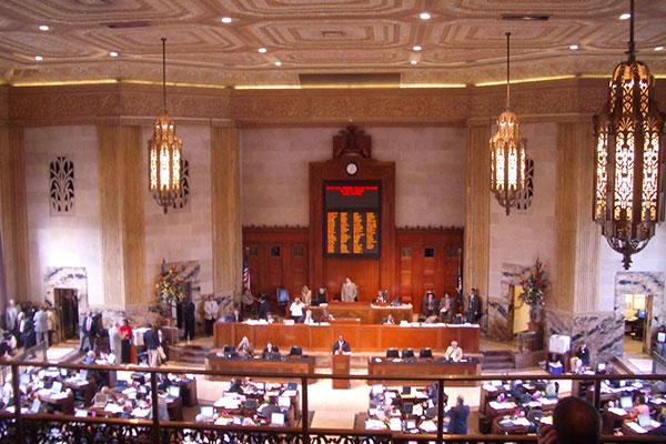 Louisiana House of Representatives