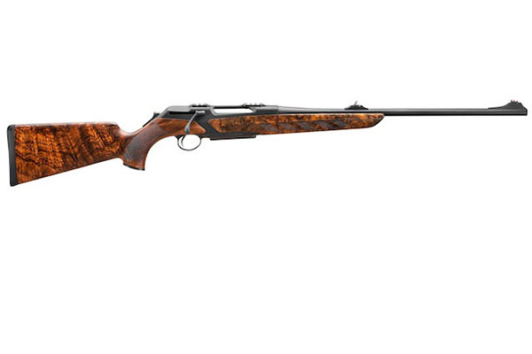 27 New Rifles for 2014 - Merkel RX Helix Explorer