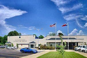 Nacogdoches Recreation Center