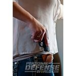 Hideaway Holsters: 8 Ways to Covertly Carry Your Weapon - Pocket Carry