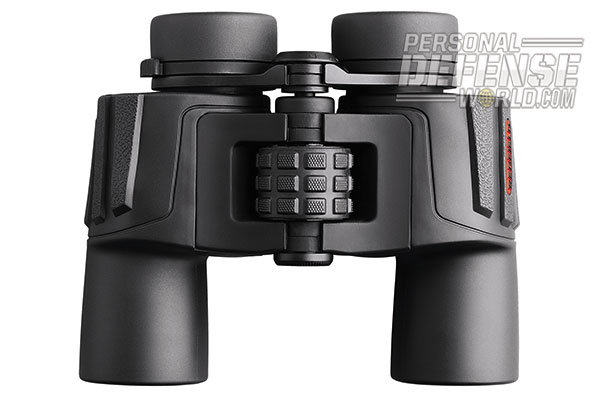 23 Tactical and Traditional New Optics for 2014 - Redfield Renegade 8x36mm Binoculars