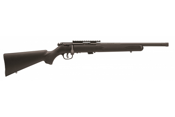 Making a Rim-pact: 13 New Rimfires in 2014 - Savage 64 FV SR rifle