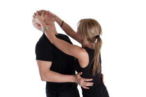 Women Self Defense