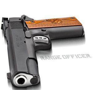 Springfield 1911 9mm Range Officer