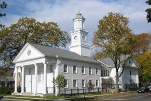 Summit Unitarian Church