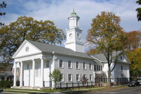 Summit Unitarian Church