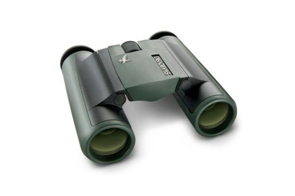 23 Tactical and Traditional New Optics for 2014 - Swarovski CL Pocket 8x25 Binoculars
