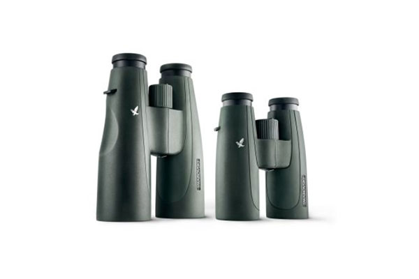 23 Tactical and Traditional New Optics for 2014 - Swarovski SLC-56 Binoculars