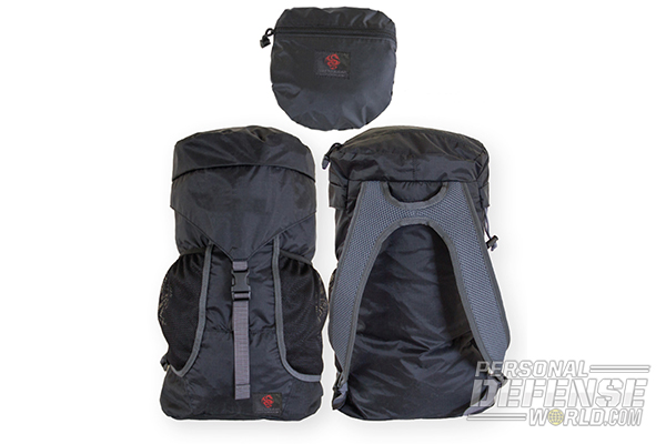 Top 20 New High-Tech Survival Products - TacProGear STASH Pack