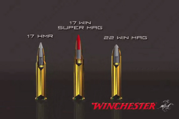 Making a Rim-pact: 13 New Rimfires in 2014 - Volquartsen .17 Winchester Super Magnum