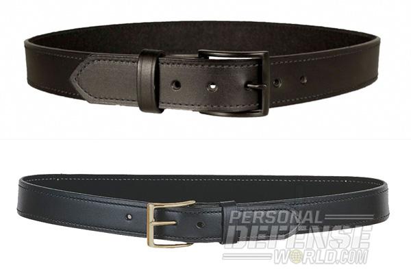 Gun Belt Basics | DeSantis Gun Belts