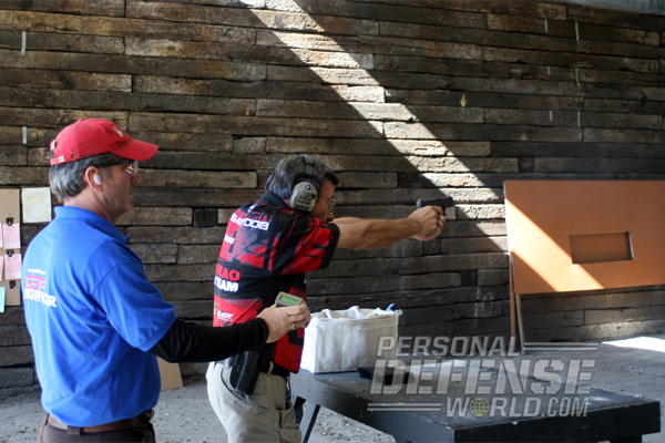 10 Tips to Improve Your Shooting at the Range