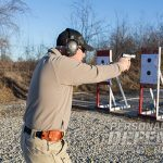 10 shooting commandments Follow Through