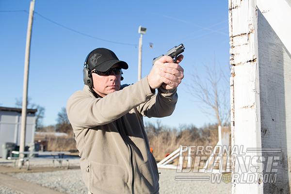 10 shooting commandments recoil