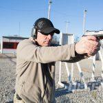 10 shooting commandments Trigger Finger Placement