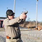 10 shooting commandments Trigger Pull